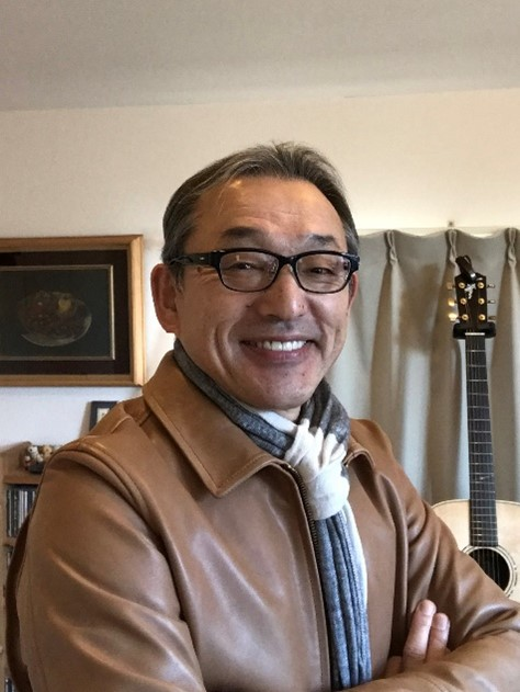 Katsuhiro Shinjo