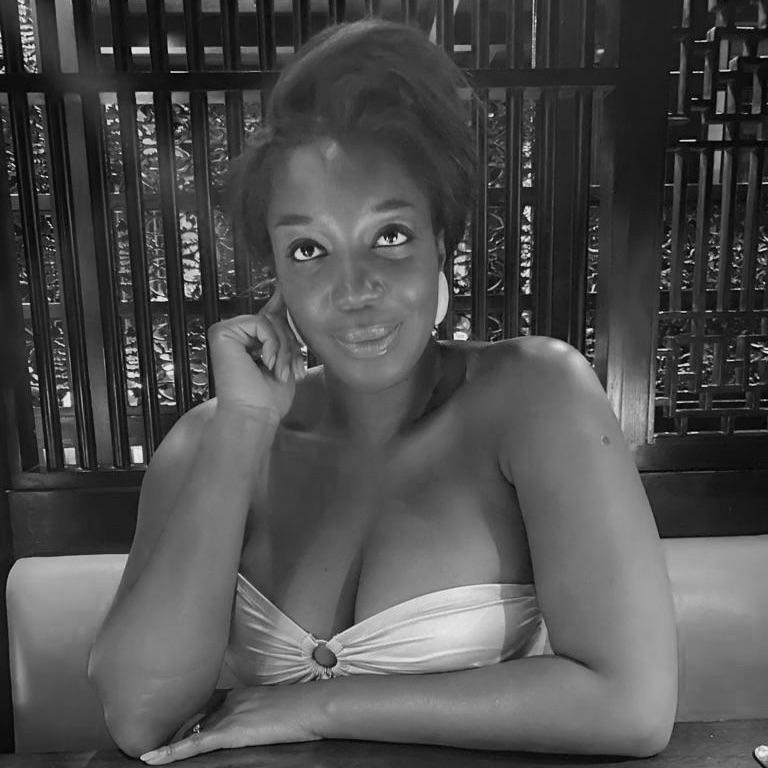 Rachael Nsofor