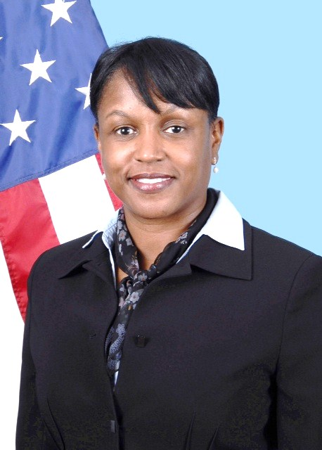 Ms. Andrea S. Armstrong