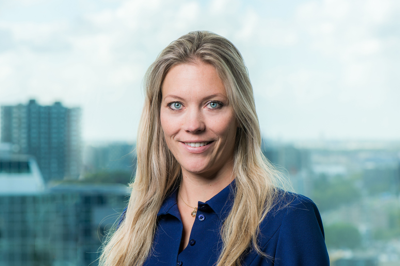 Lisa Eichler