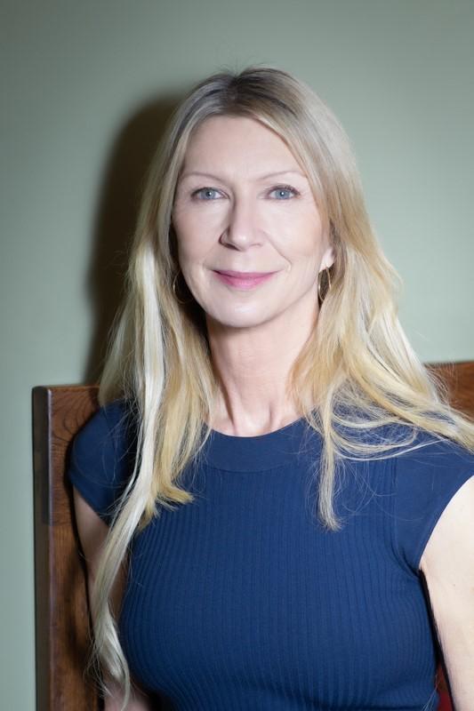Barbara Stewart