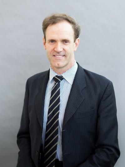 Samuel Gregg