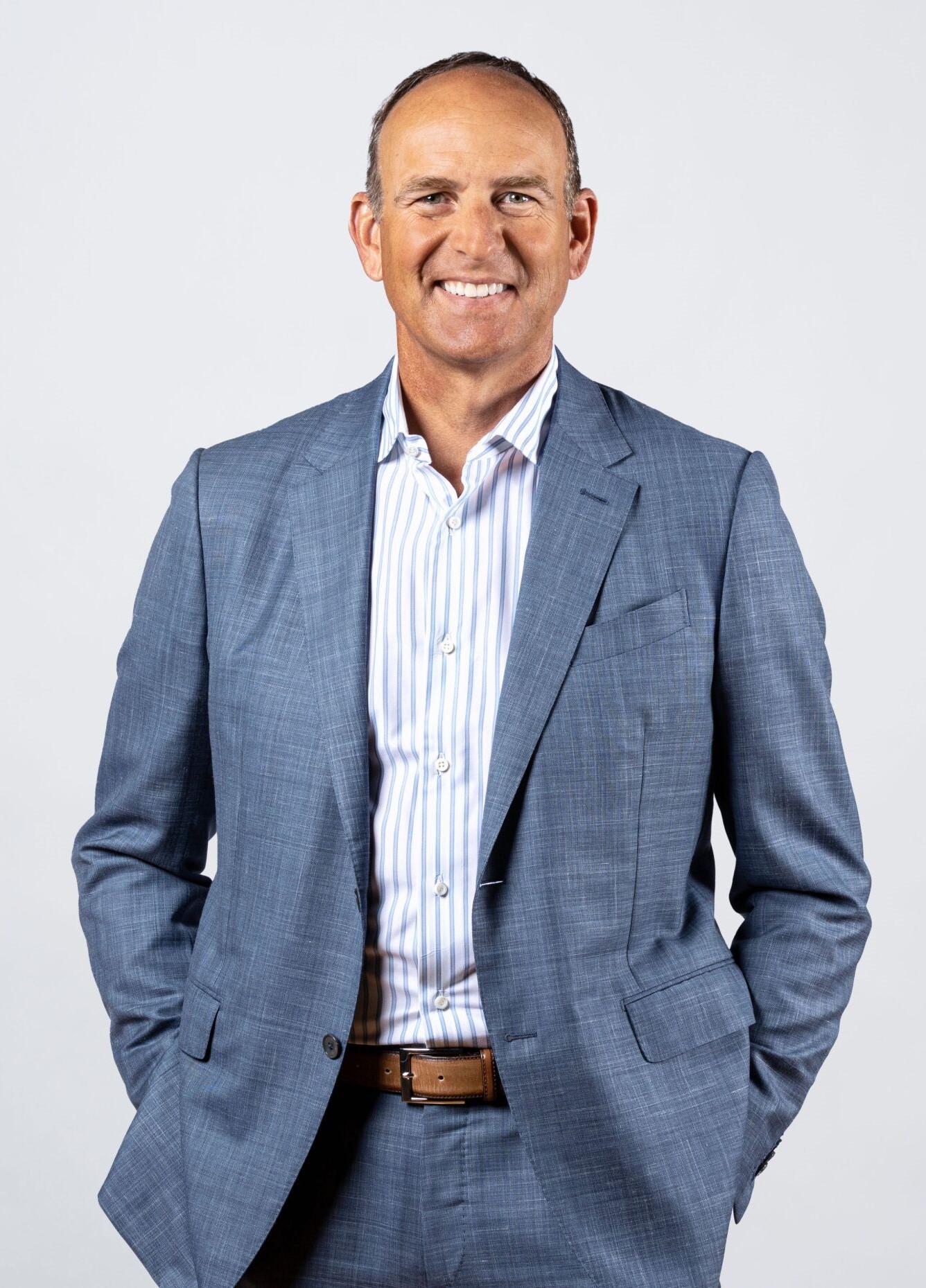 Doug DeVos