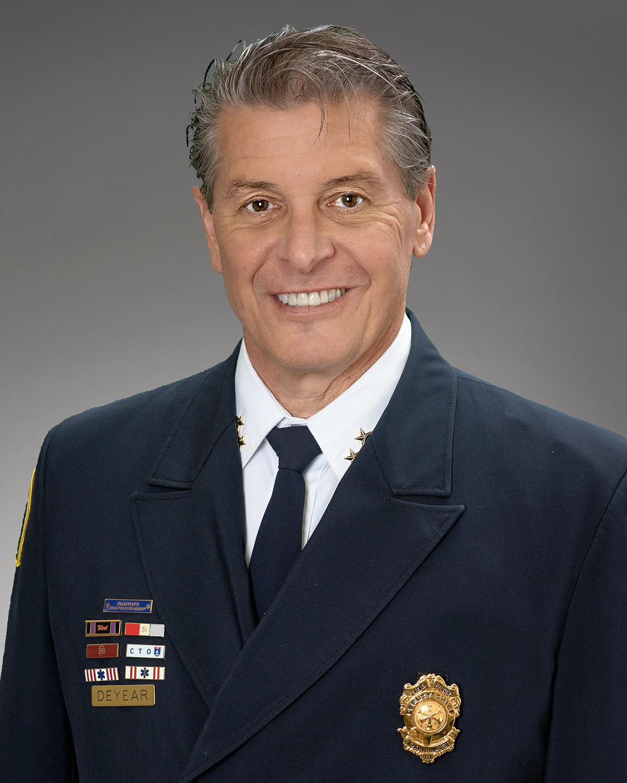 Daniel DeYear