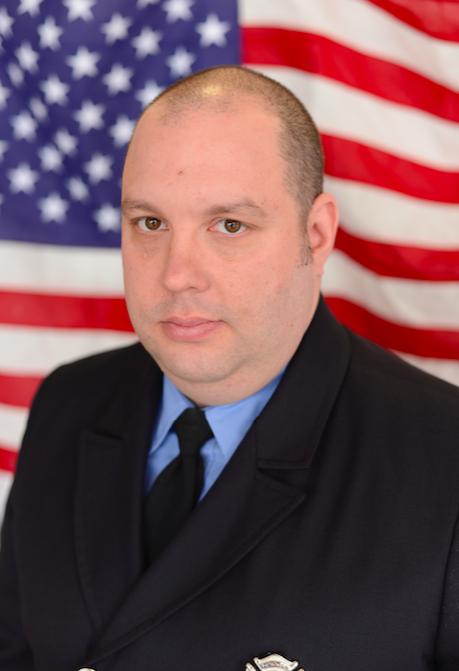 Jim Burneka Jr.