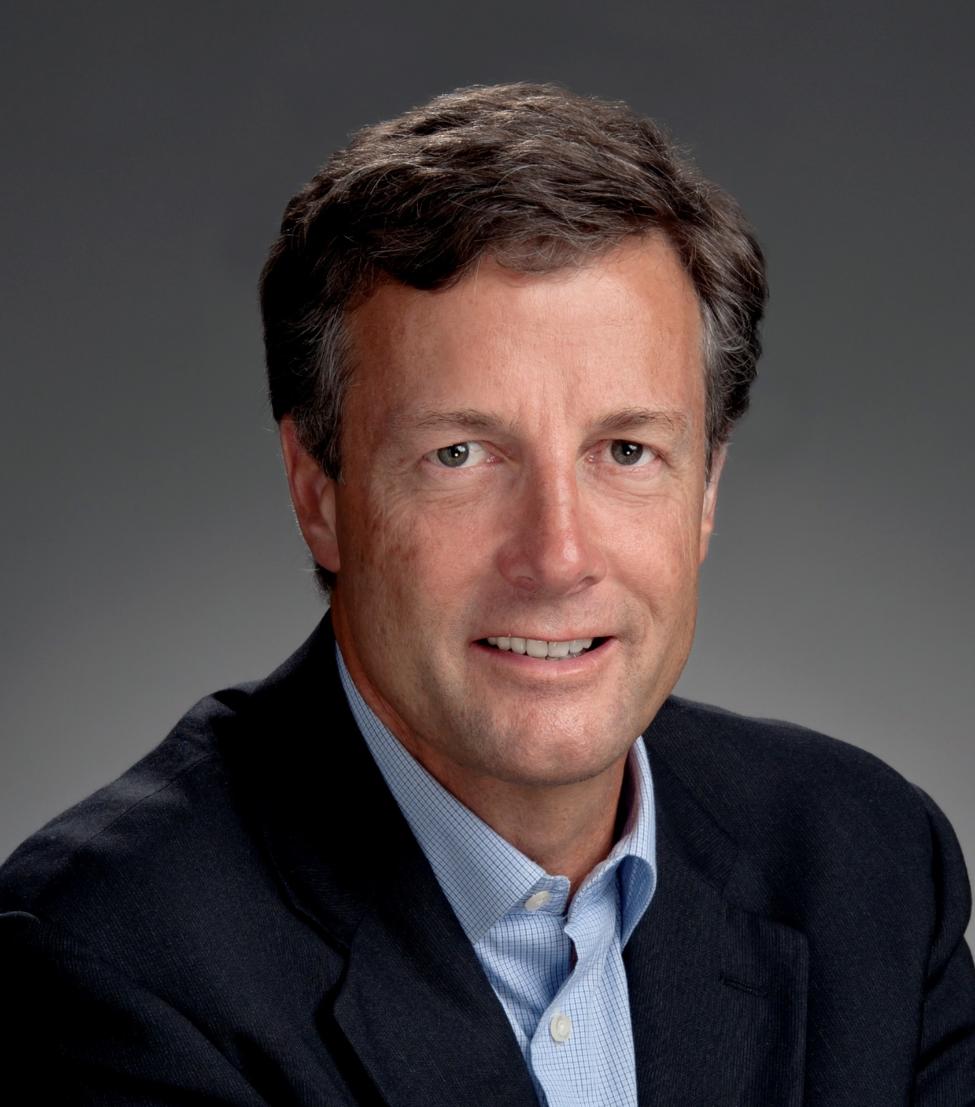 Mark Jaccard