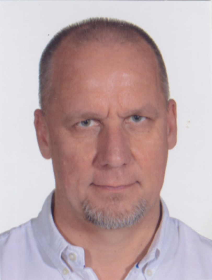 Heiner Lehr