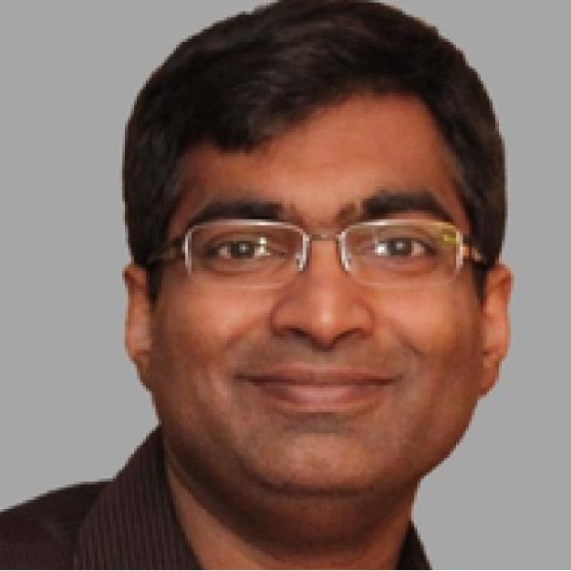 Maneesh Goyal