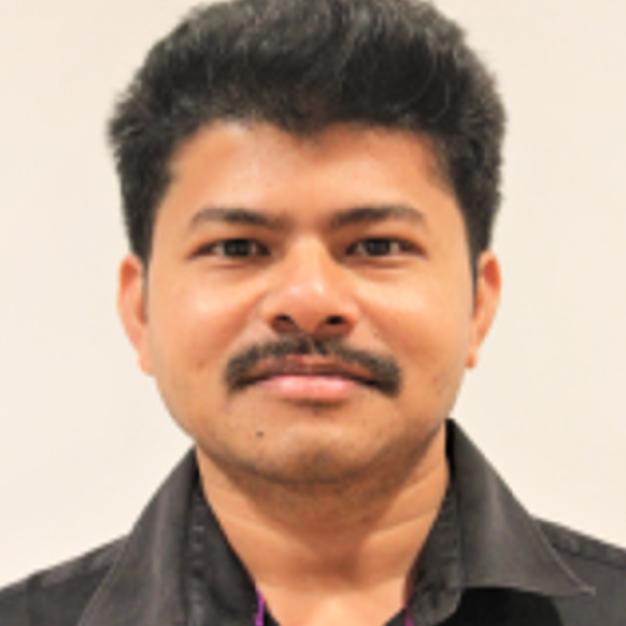 Rajesh Murugan