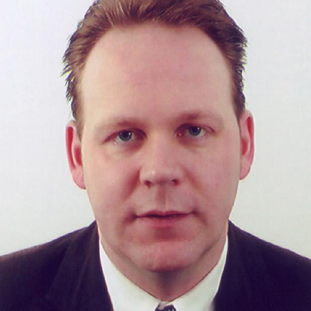 Peter Haumer