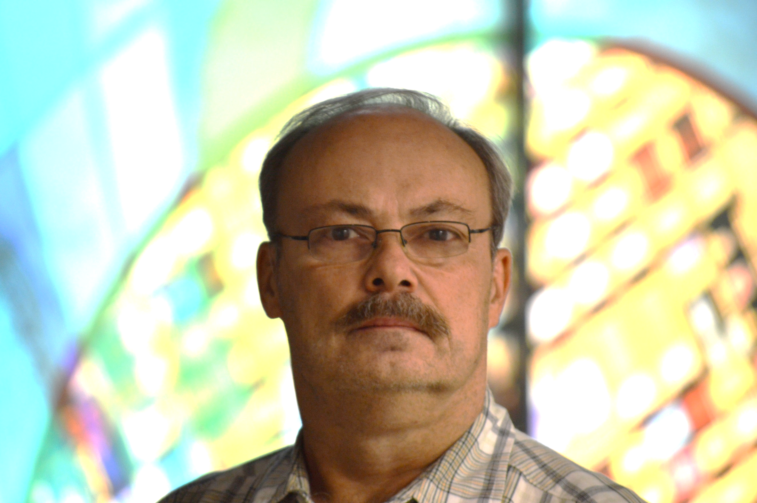 Albert Fosmoe