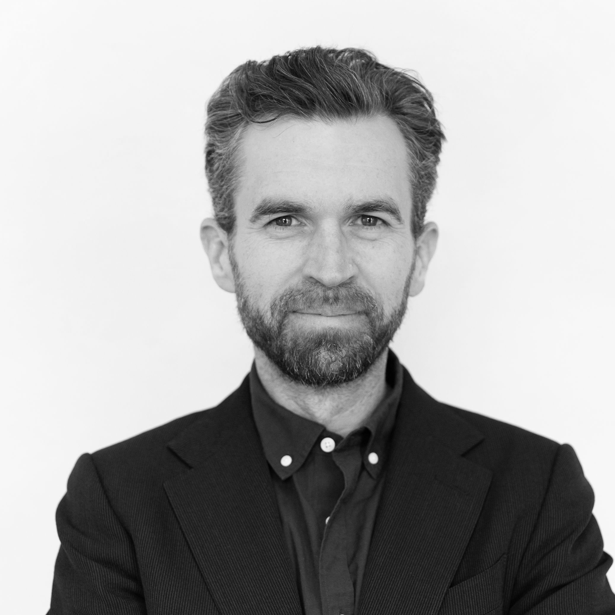 Jeremy O'Brien