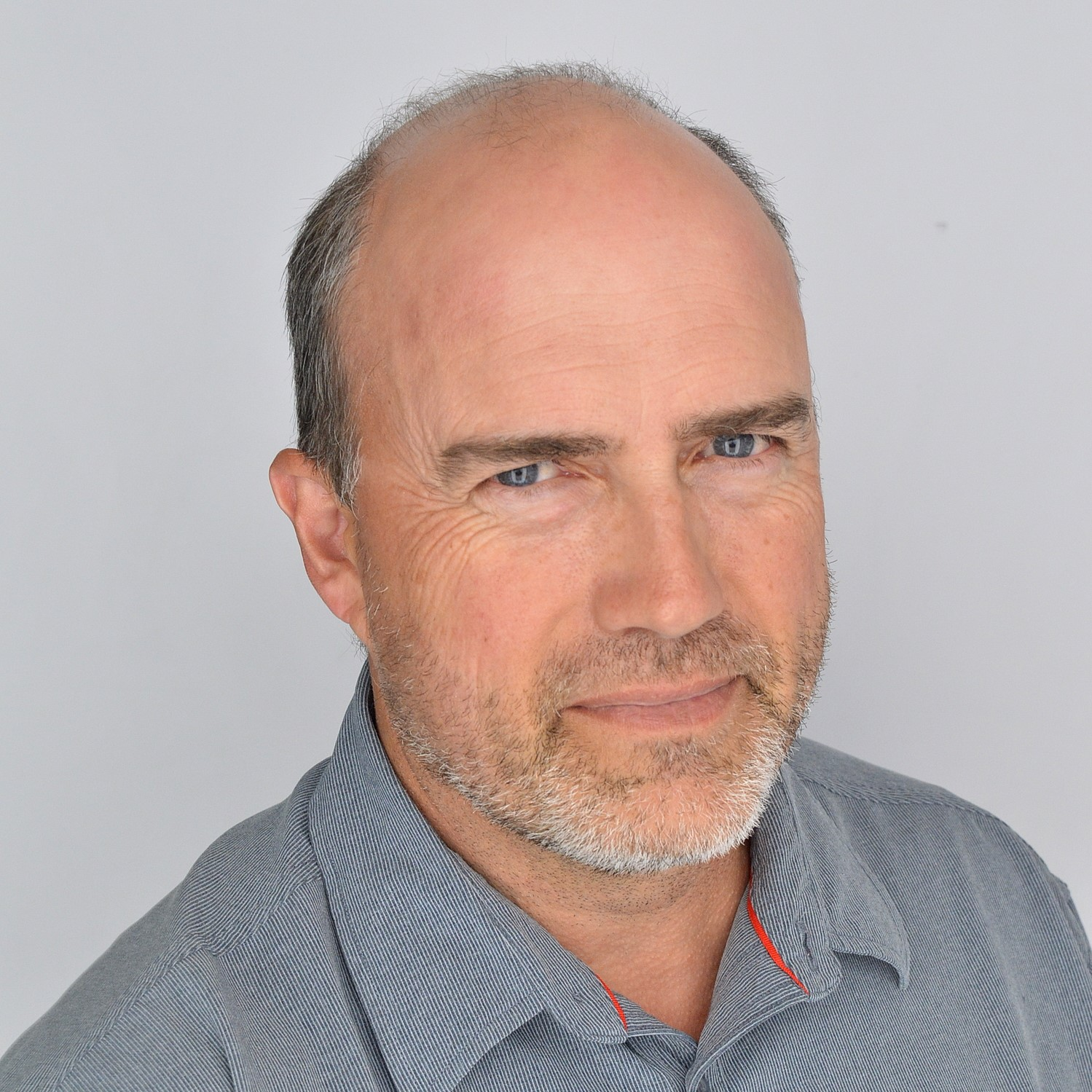 Jonathan Hare, DVM, PhD