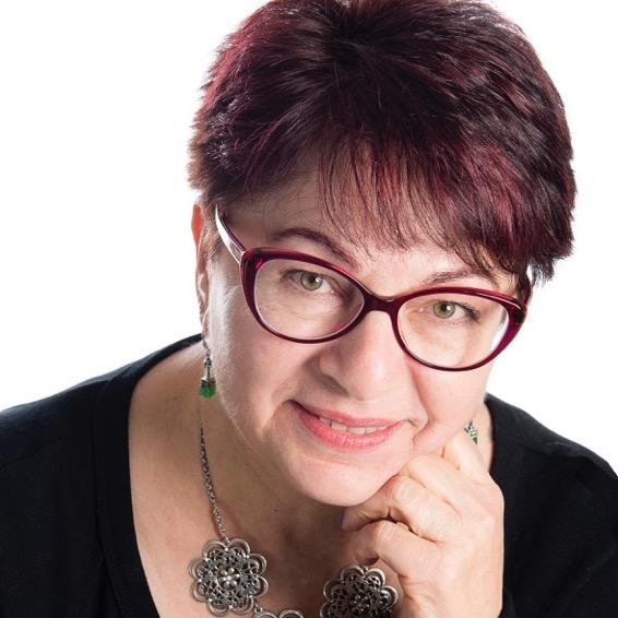 Faina Goberstein