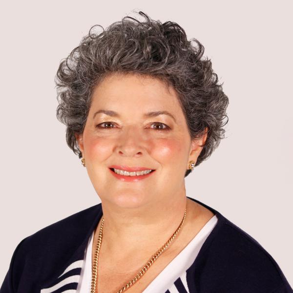Fiona Gilroy