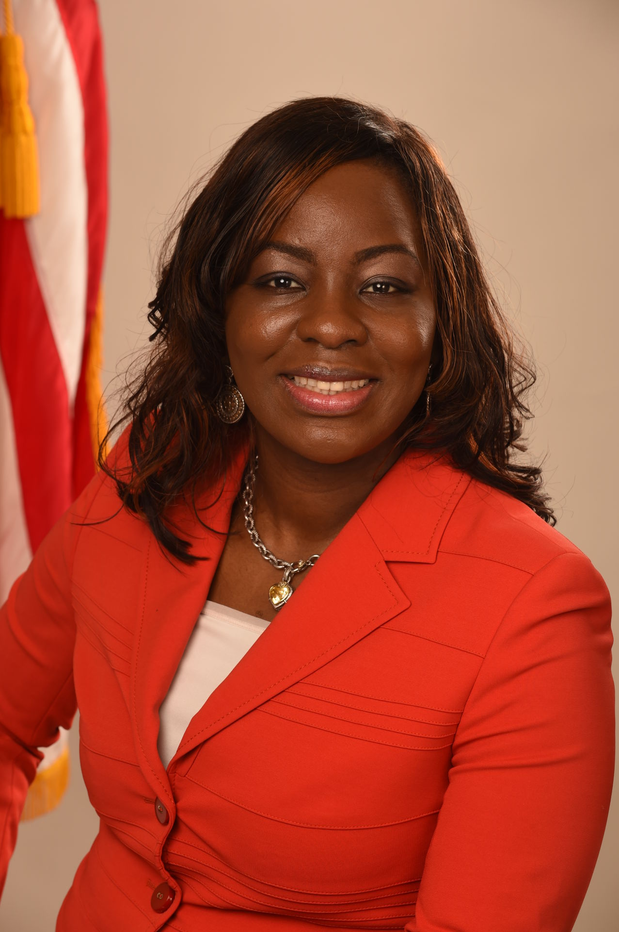Rose-Marie  Nsahlai, MBA, RHIT, CPHIMS