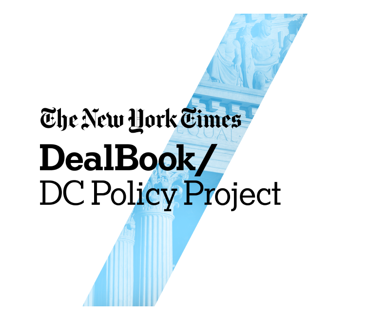 DealBook D.C. Policy Project