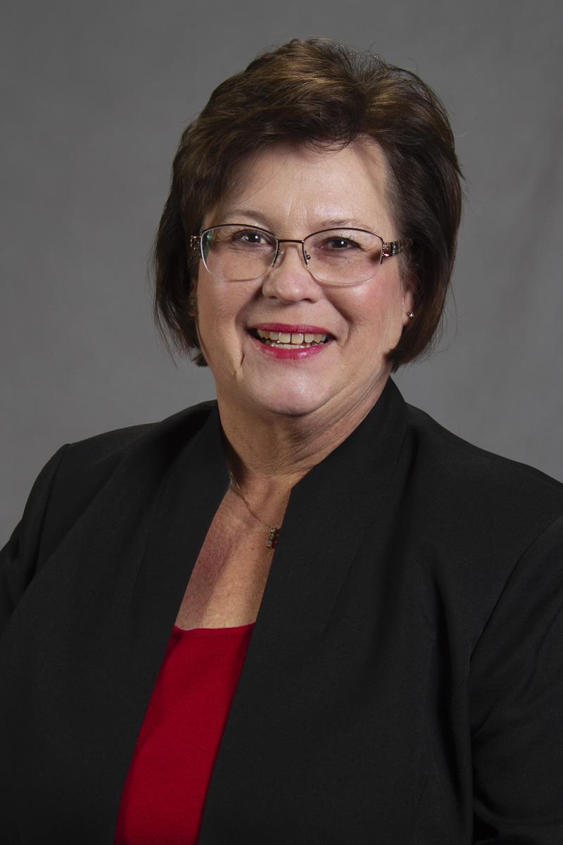 Leigh Ann Bullington