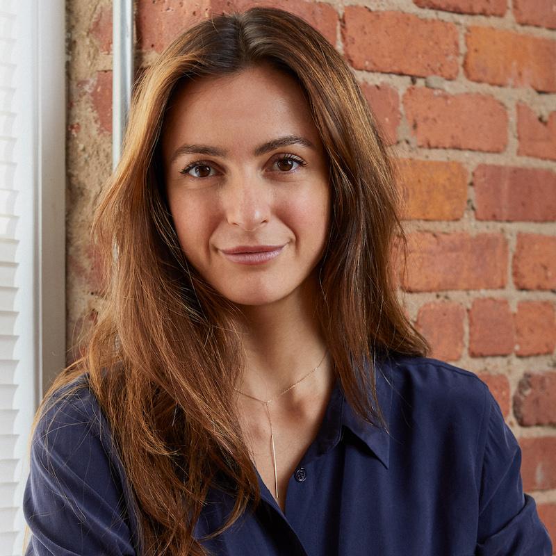 Maria Vorovich