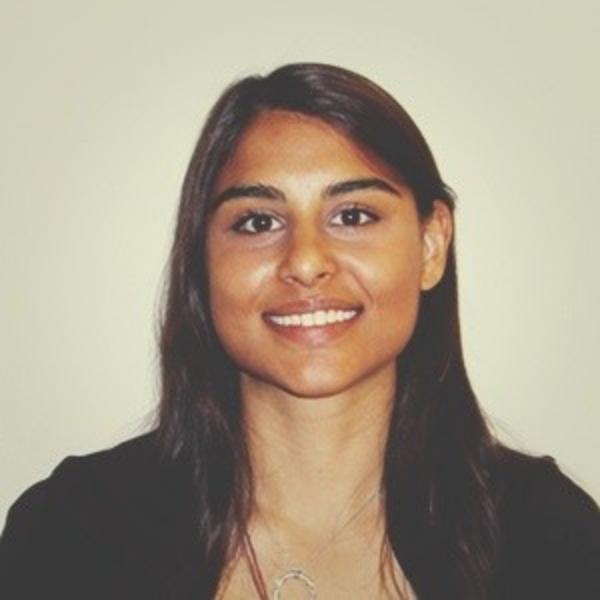 Pritha Goswami