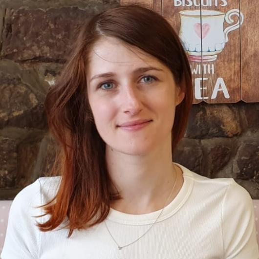 Charlotte Nicolaou