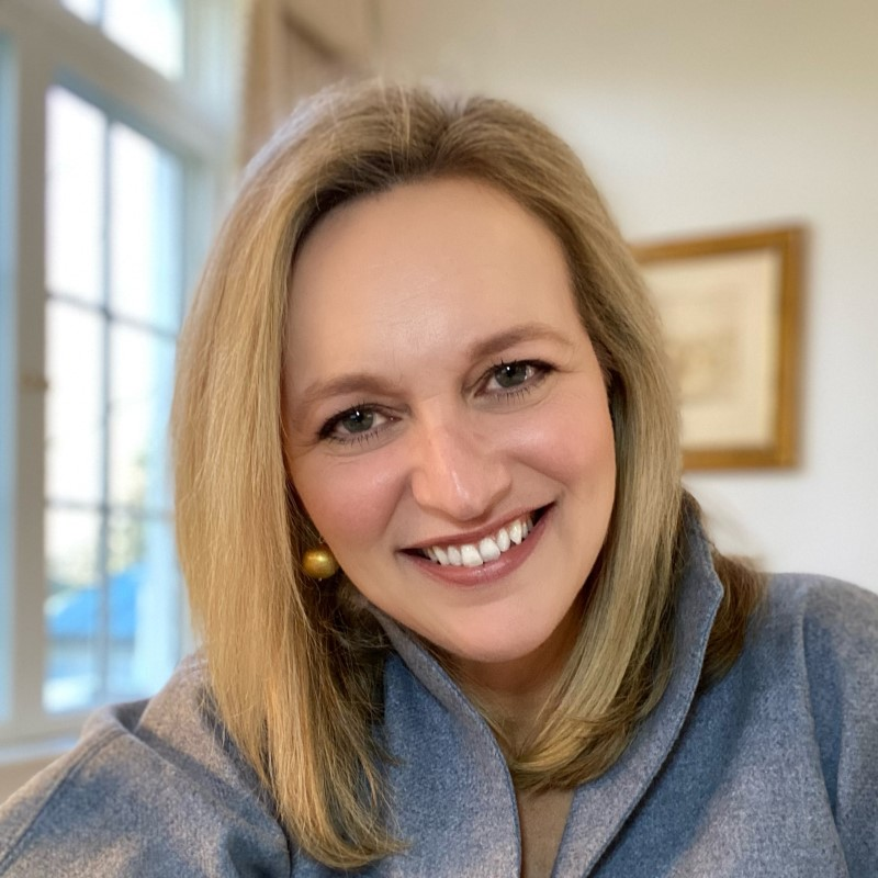 Laura Cox Kaplan