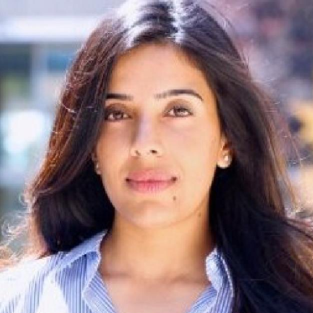 Upasna Gupta