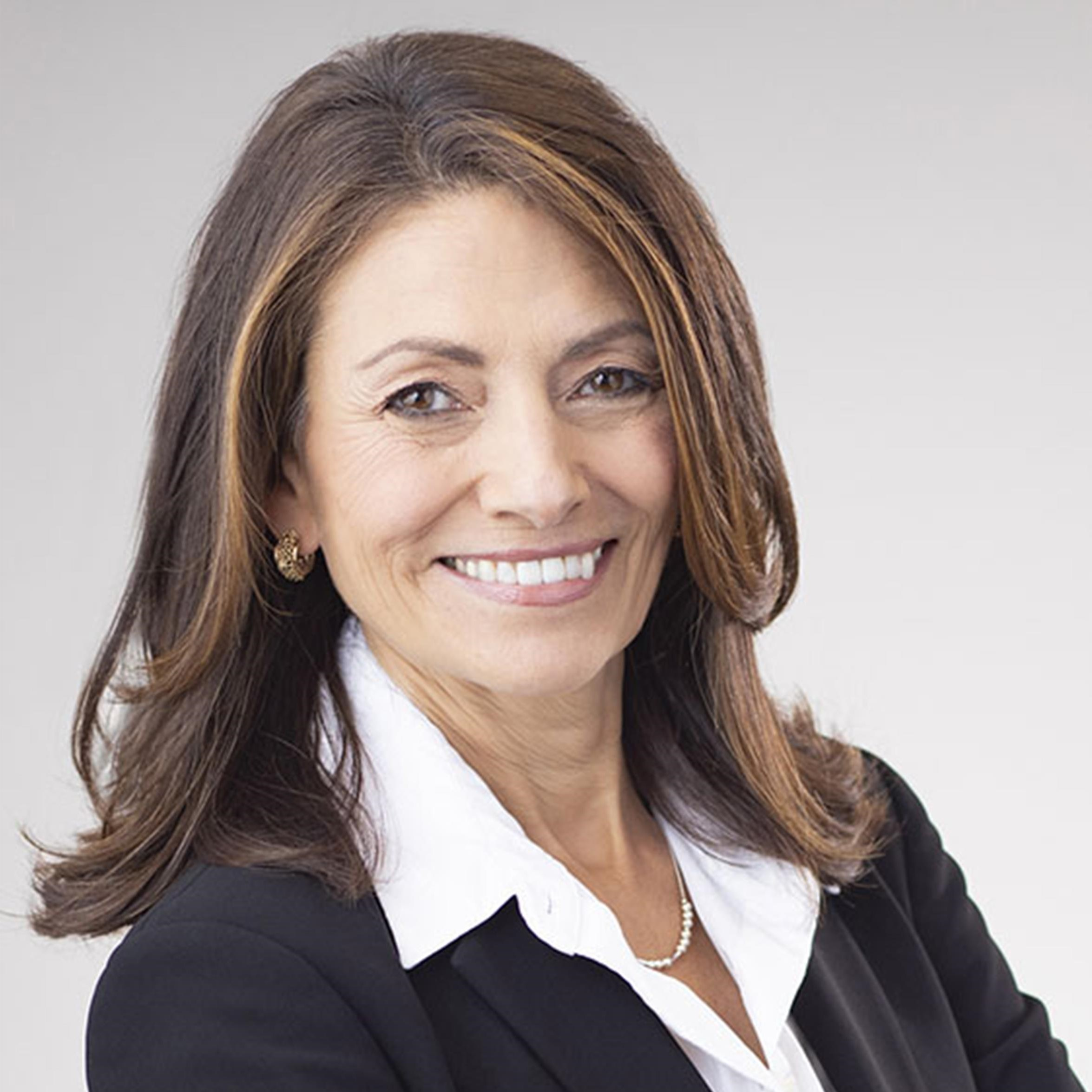 Stephanie Mitchko-Beale