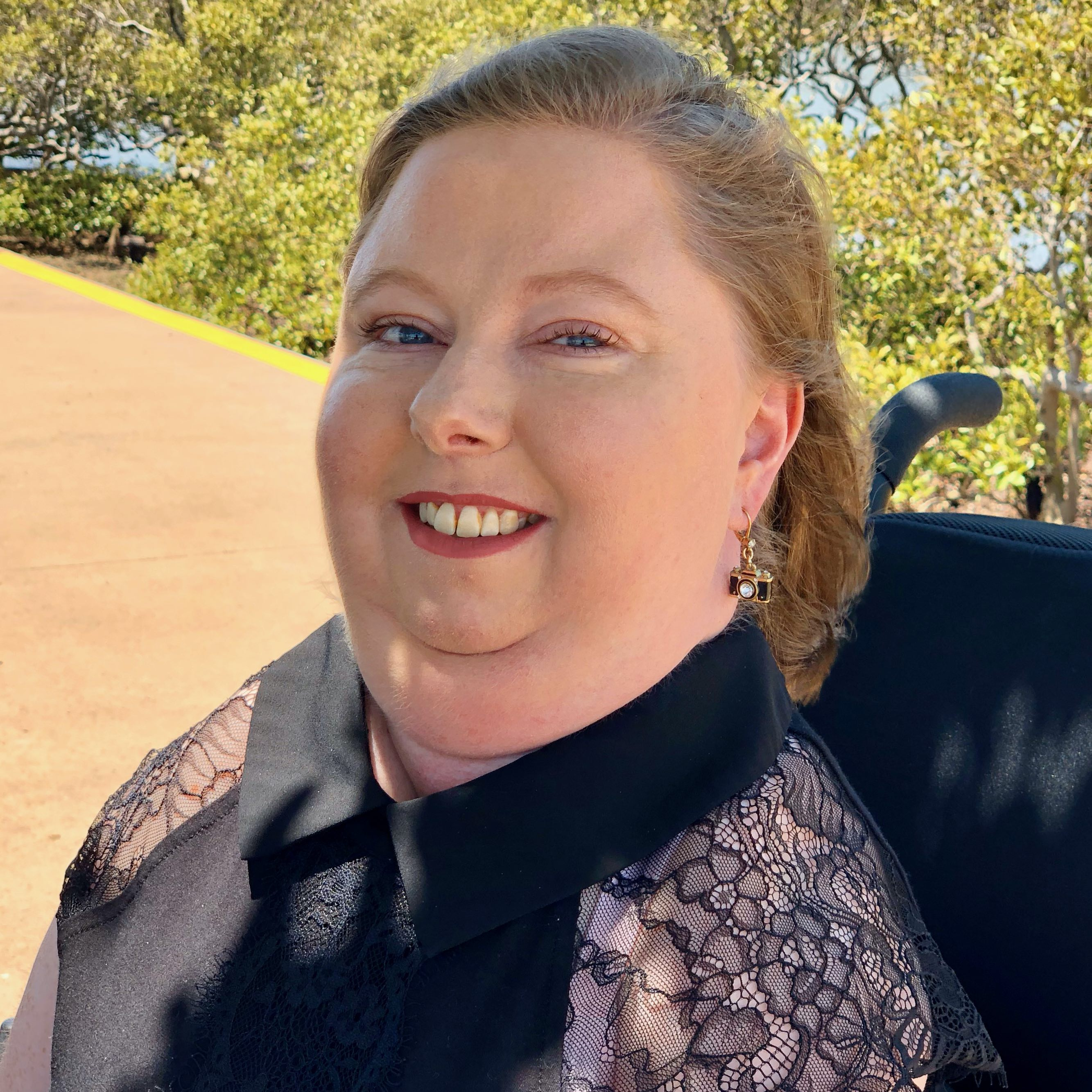 Stephanie Dower