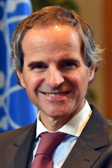 Rafael Mariano Grossi