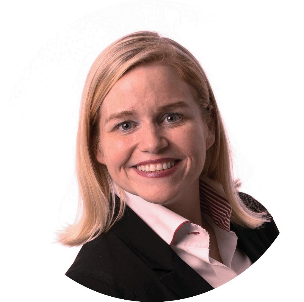 Katie Mehnert