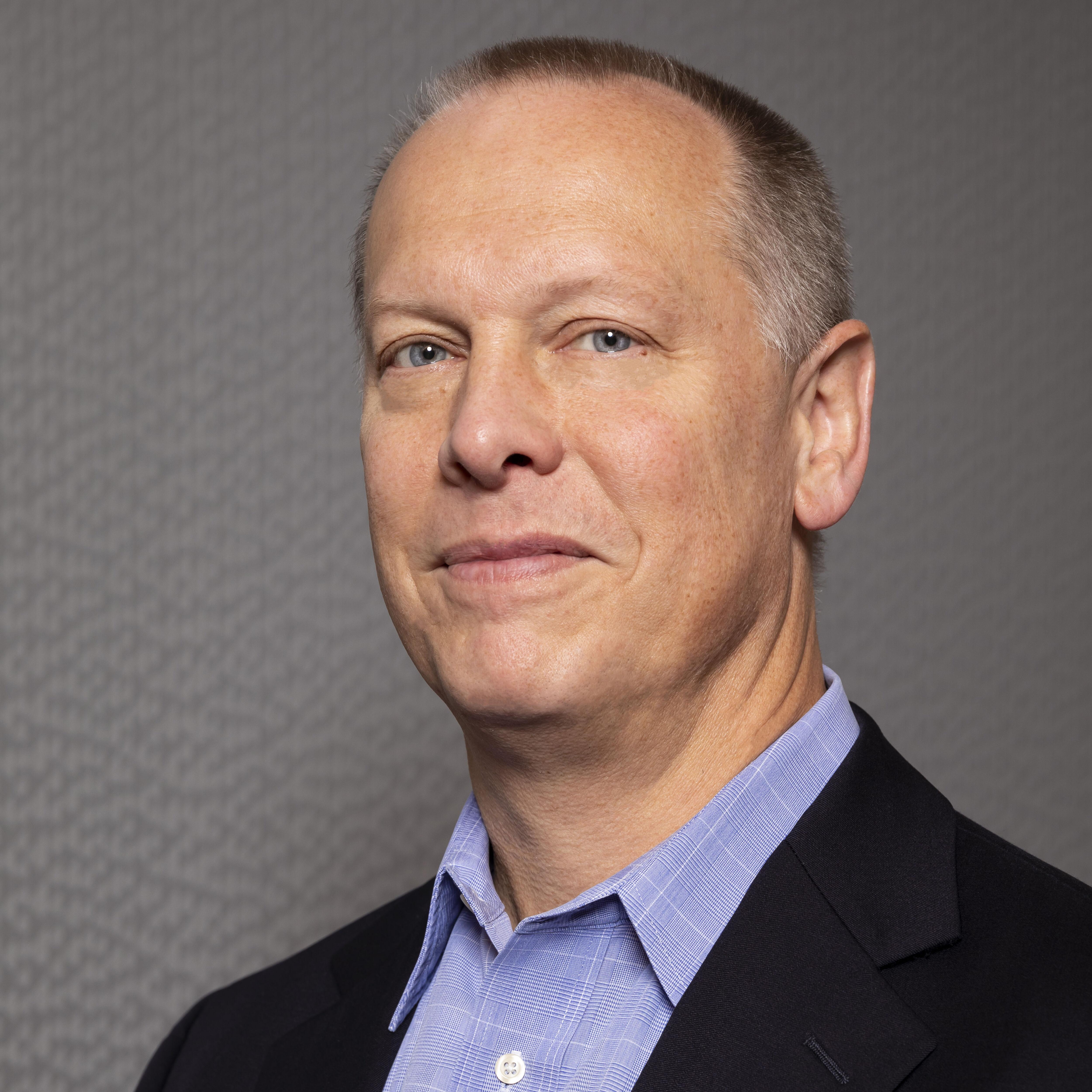 Peter Schroer