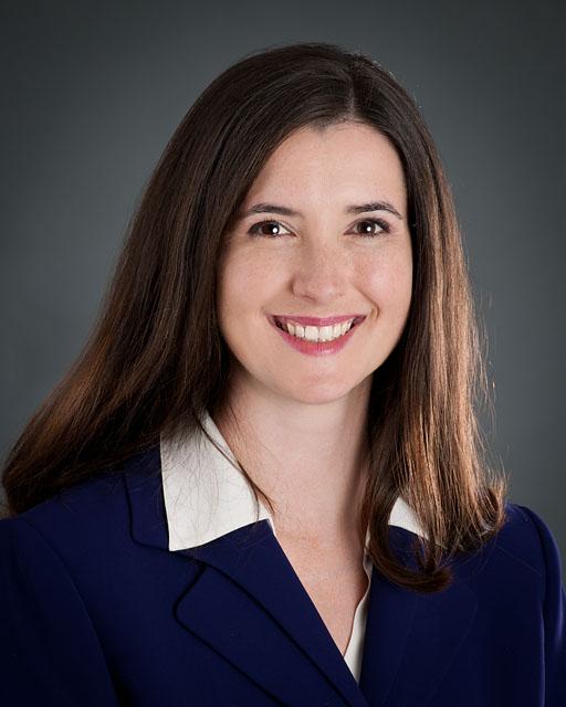 Jennifer McEntire, PhD
