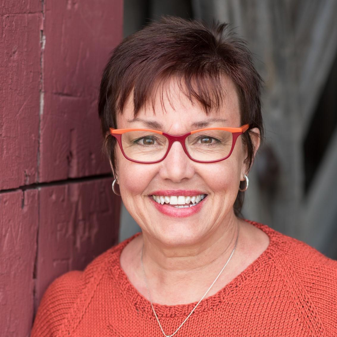 Cori Eichelberger