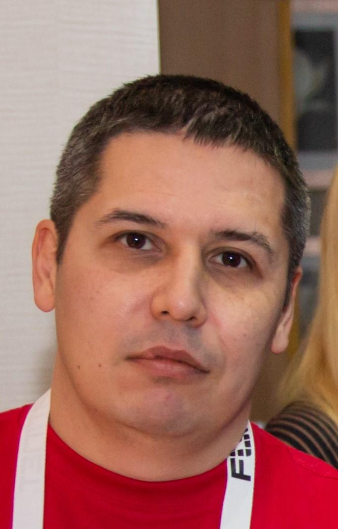 Renat Ilyashev