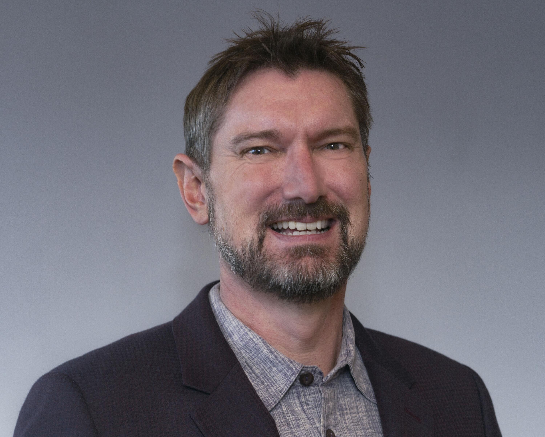 Mark Stibich