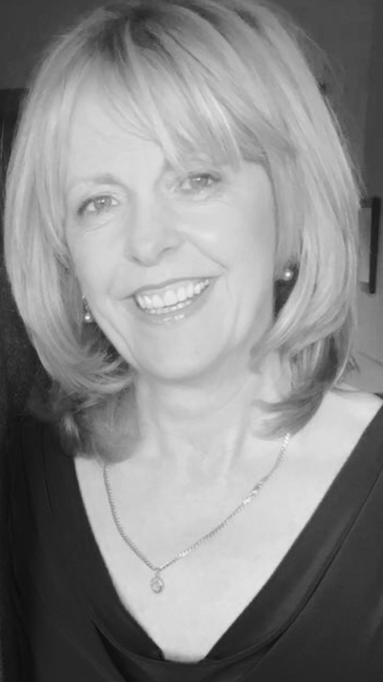 Margaret Whoriskey