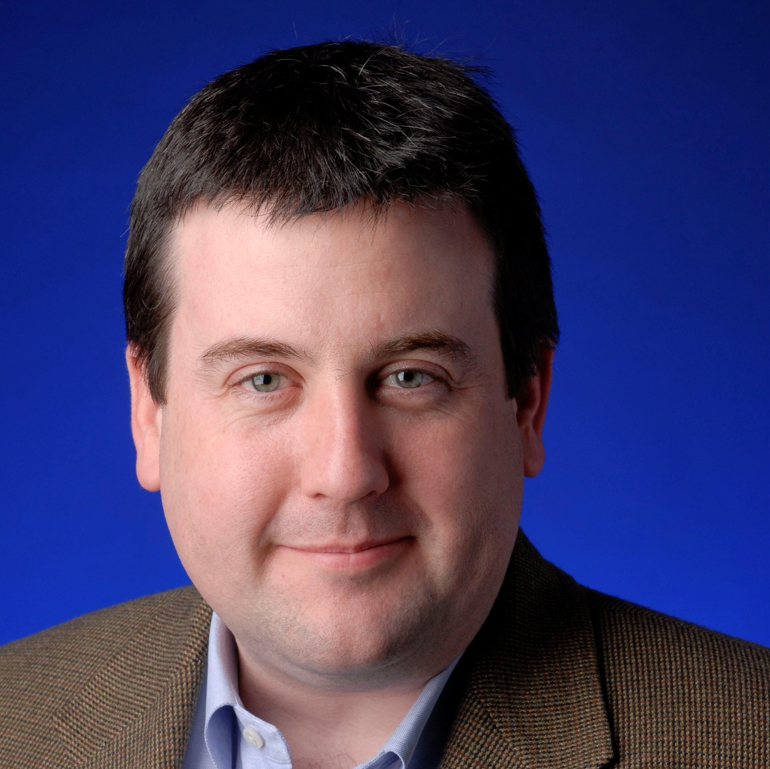 Tim Carroll