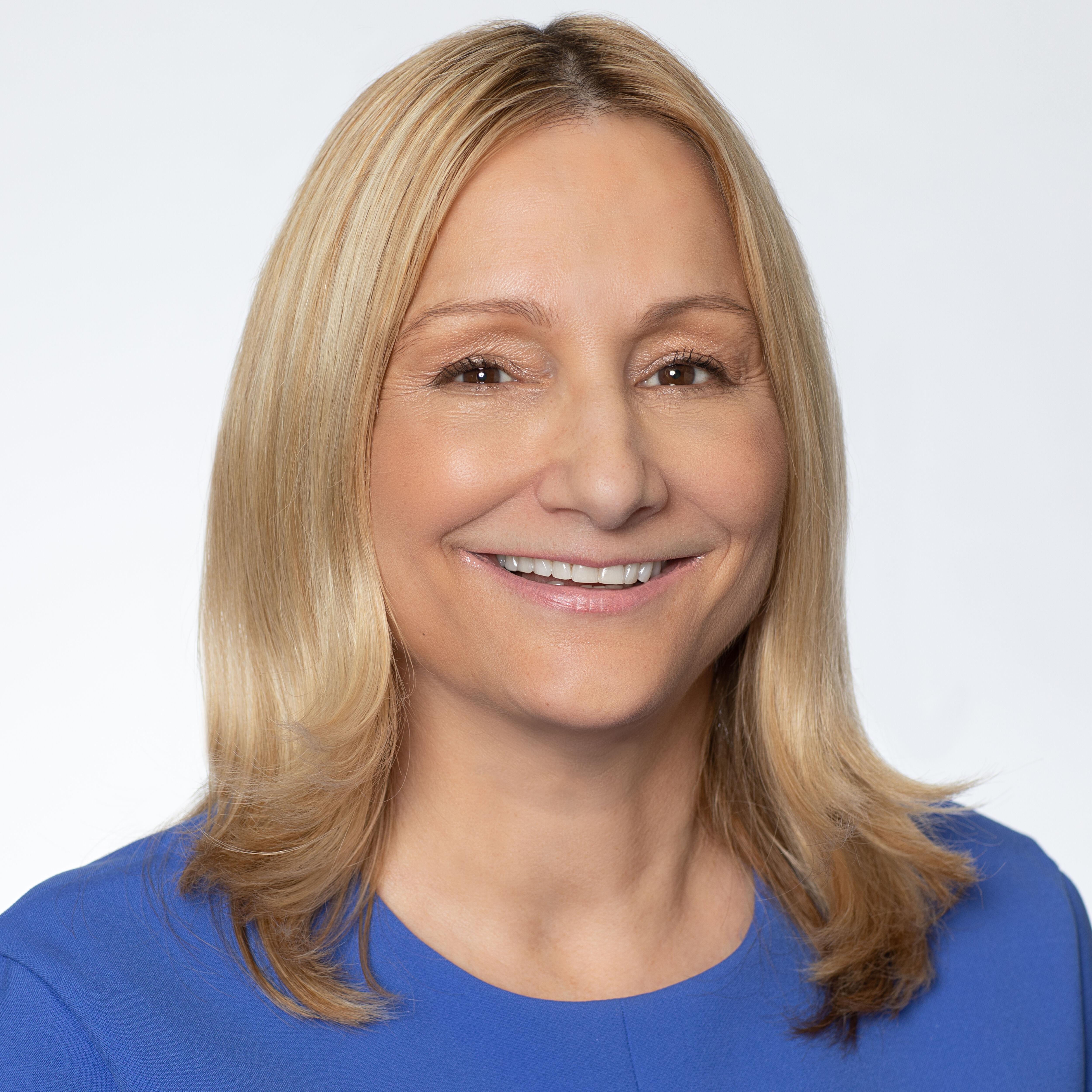Dr. Gail Ferreira