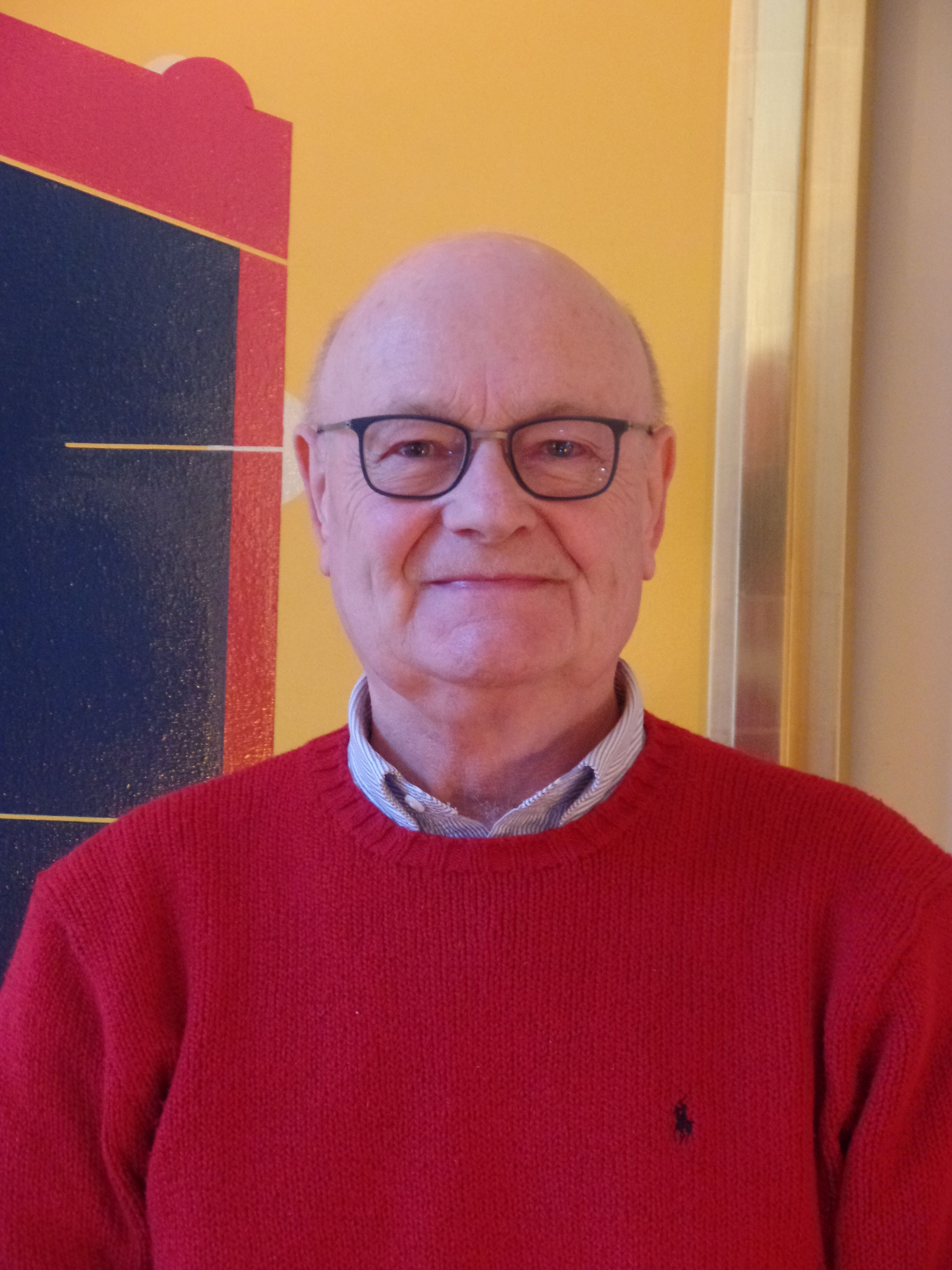 David Blandford