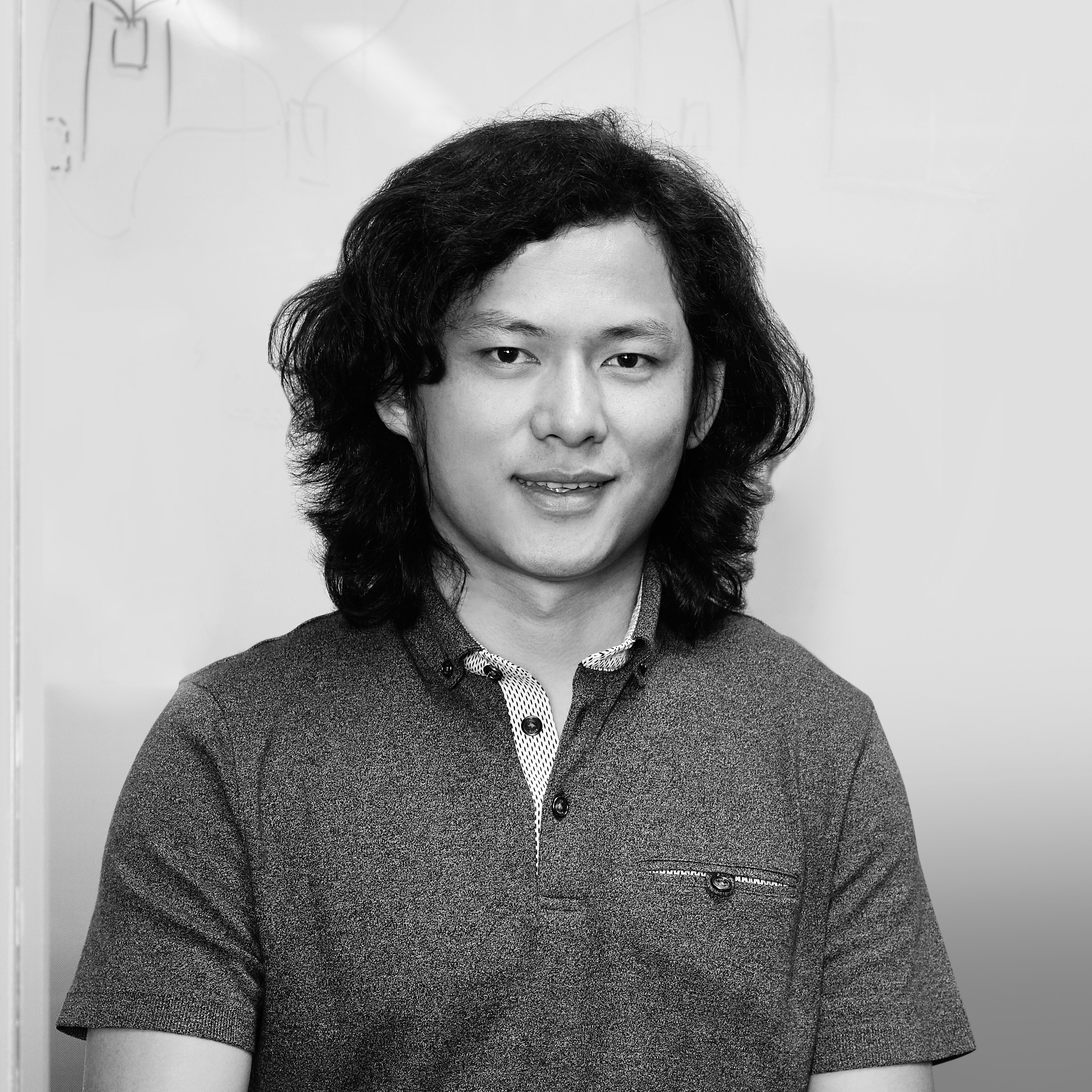 Yibiao Zhao