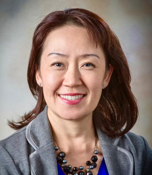 Makiko Barrett