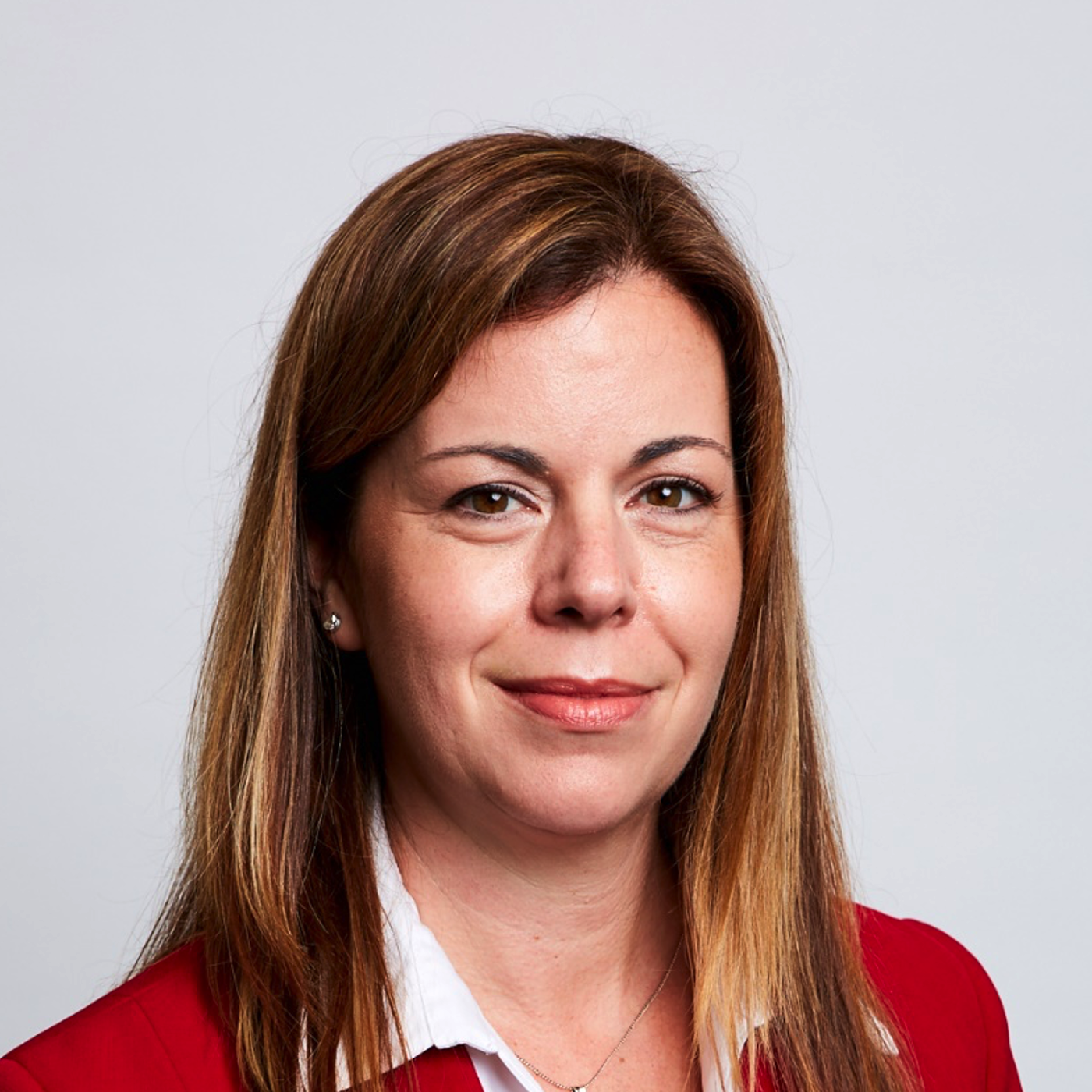Dr Stacy Blythe