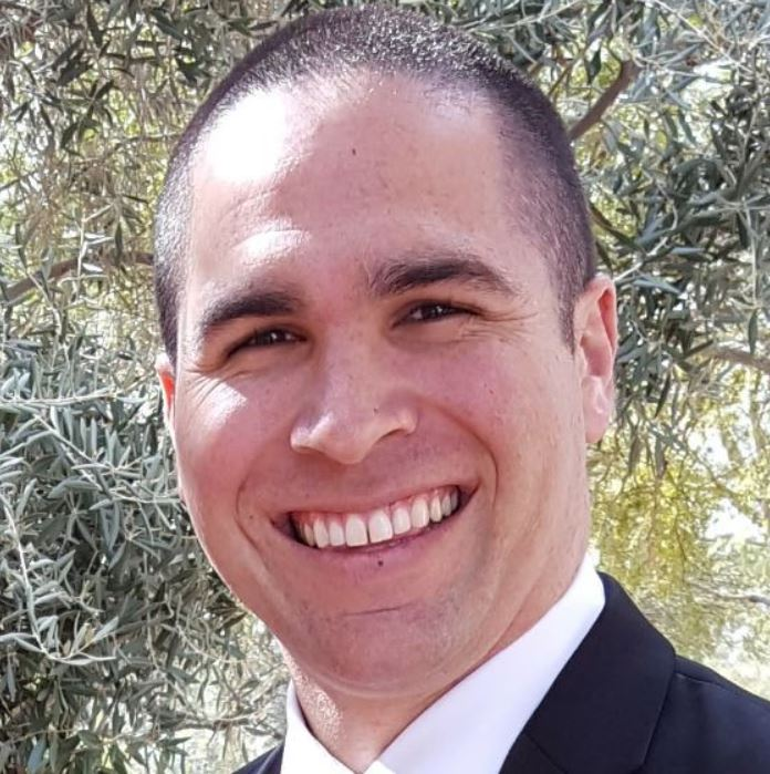 Shawn Holquin