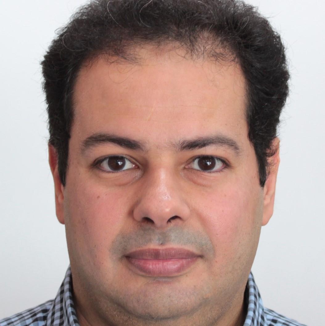 ElMohanned Mohamed