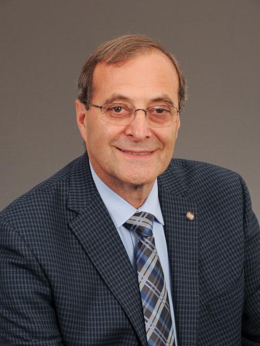 Paul Acchione, M.Eng., P.Eng.