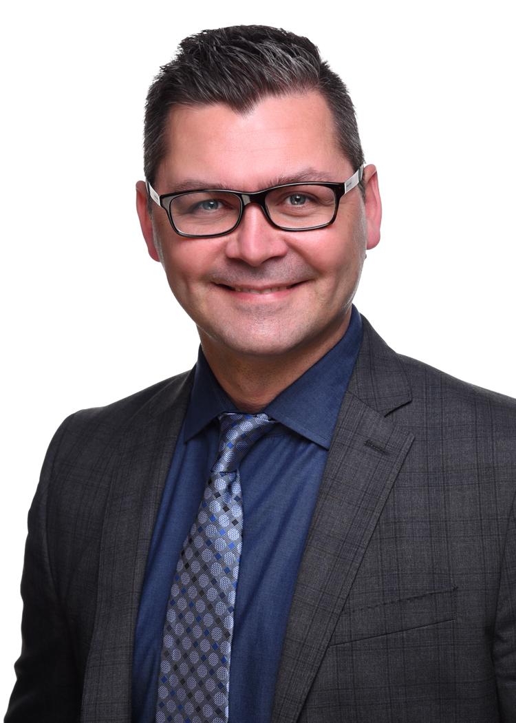 Nick Mocan, P.Eng.