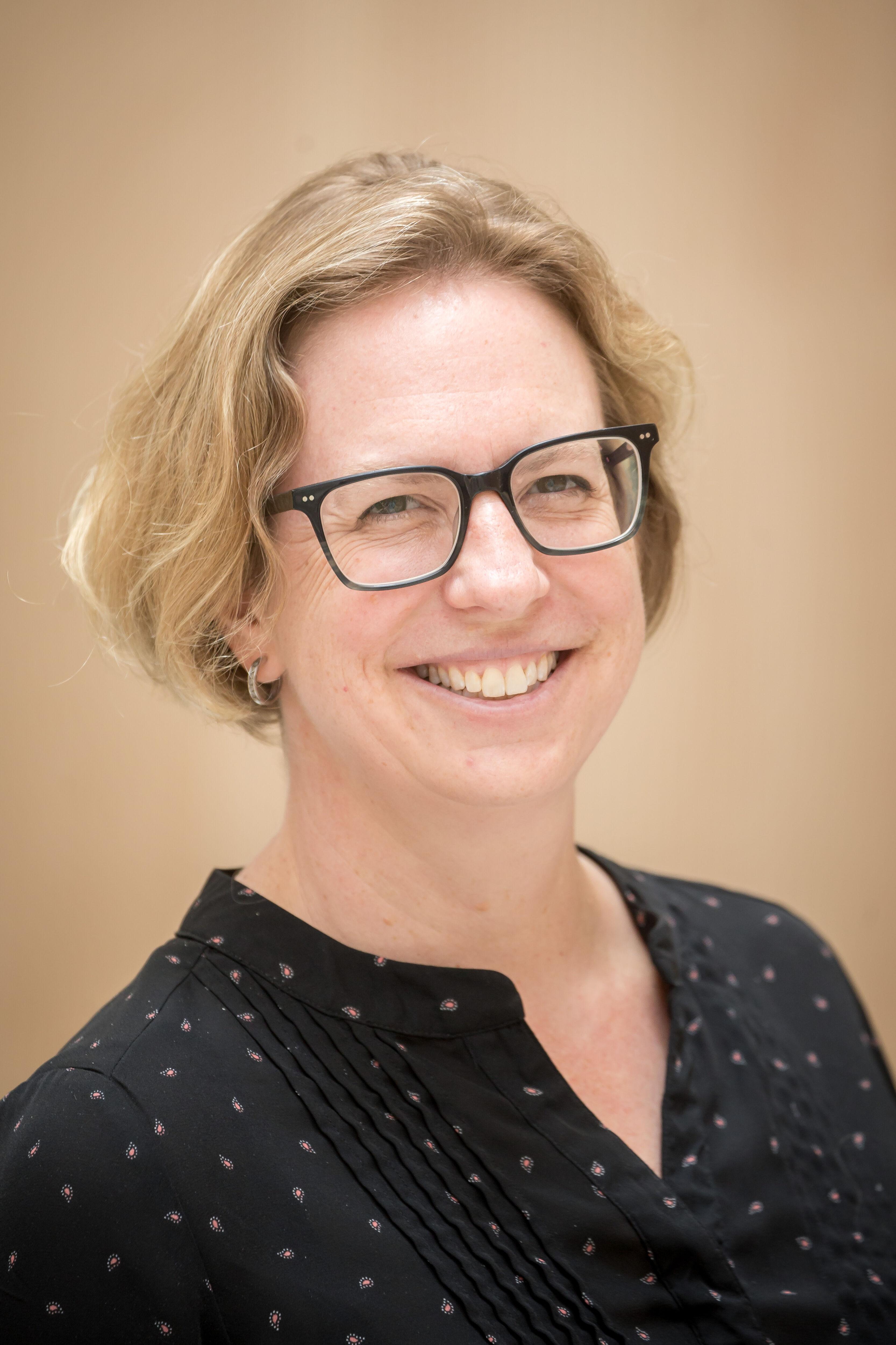 Dr. Emily Moore, Ph.D., P.Eng., FCAE