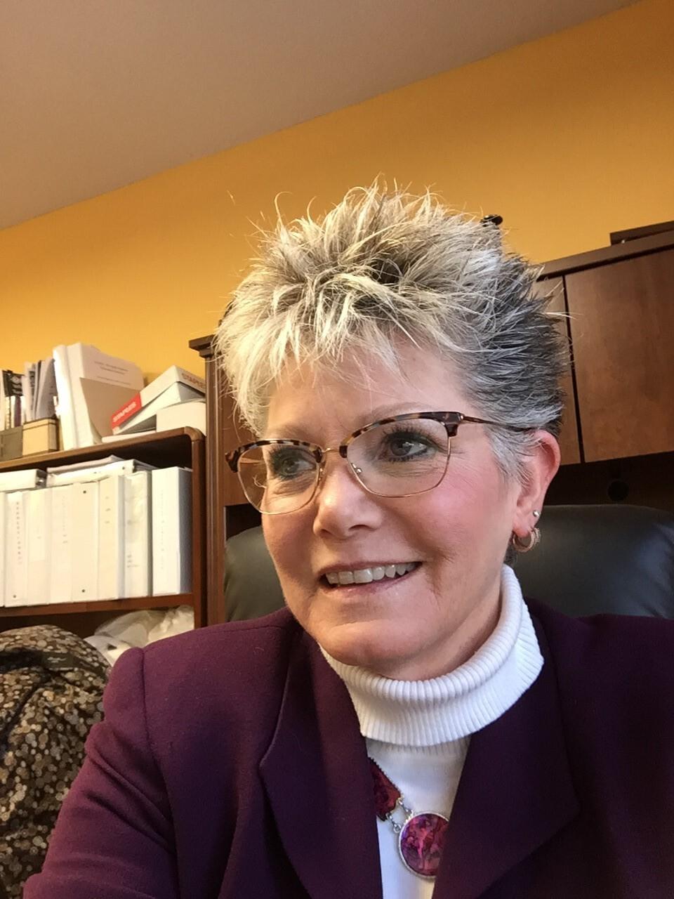 Cynthia Telfer