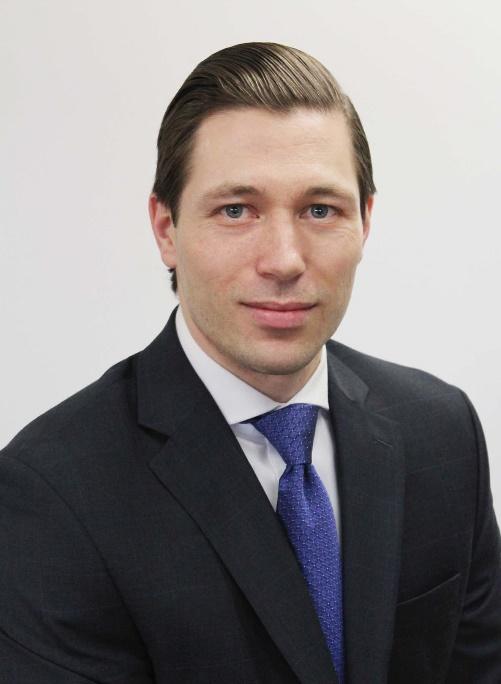 Graham Sheppard